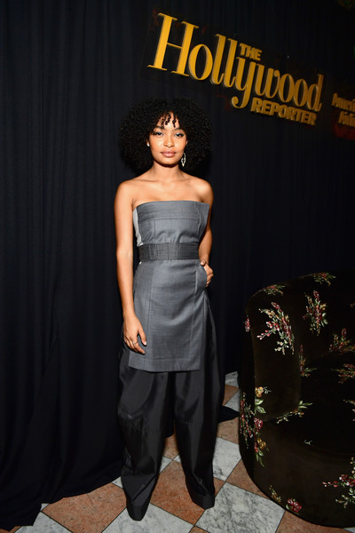 Look of the Day: November 9th, Yara Shahidi