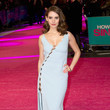 Look of the Day: Februray 10th, Alison Brie