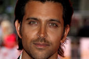 Hrithik Roshan Medium Layered Cut