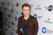Hunter Hayes Skinny Pants