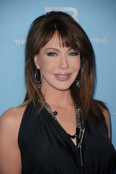 Hunter Tylo Hair