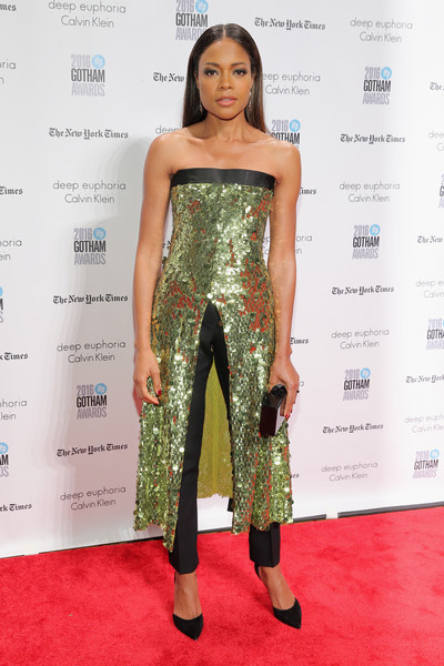 Look of the Day: November 29th, Naomie Harris