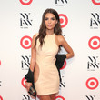 Emily Ratajkowski at Target + IMG New York Fashion Week Kick-Off Event