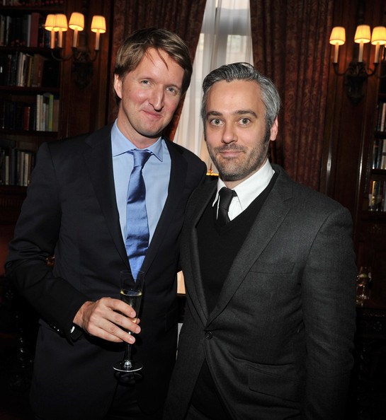 """Luncheon to Honor The Weinstein Company's """"The King's Speech"""""""