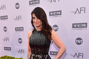 Idina Menzel Evening Dress