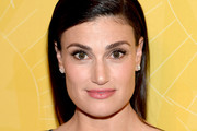 Idina Menzel Long Side Part