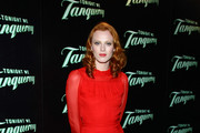 Musician and model Karen Elson Launches 'Tonight We Tanqueray' at The Green Building on July 13, 2011 in New York, United States.