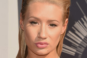 Iggy Azalea Diamond Choker Necklace