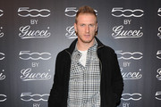 Ignazio Abate Zip-up Jacket