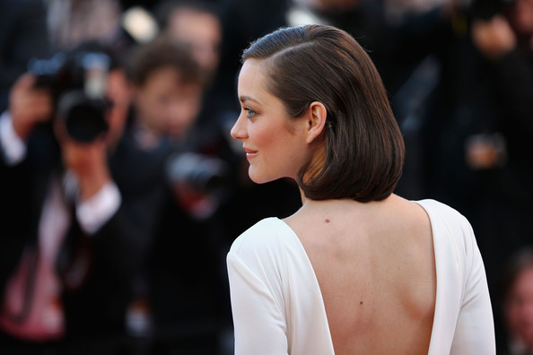 More Pics Of Marion Cotillard Mid Length Bob 141 Of 186