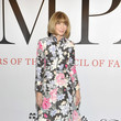 "Anna Wintour at ""Impact"""