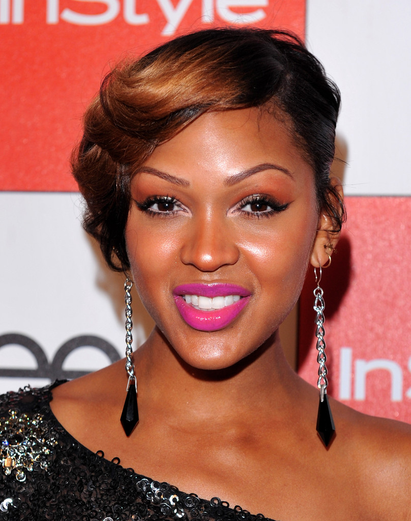 15 Ingenious Ways You Can Do With Meagan Good Short Hairstyles