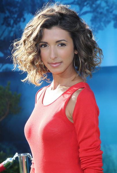 India de Beaufort Short Curls