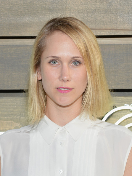 Indre Rockefeller Side Parted Straight Cut []