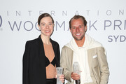International Woolmark Prize Australia Regional Final