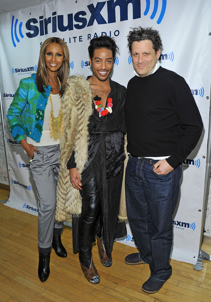 More Pics of Iman Cropped Jacket (1 of 17) - Iman Lookbook - StyleBistro