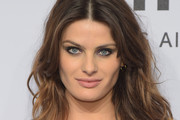 Isabeli Fontana Long Center Part