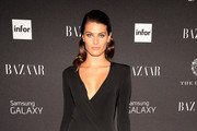 Isabeli Fontana Wrap Dress