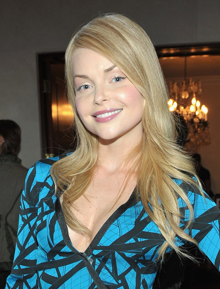 Izabella Miko Long Wavy Cut