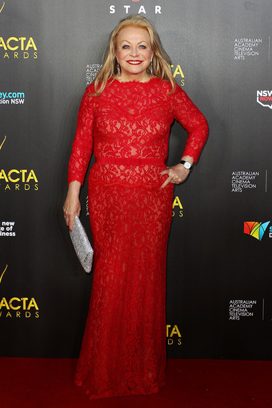 Arrivals at the 3rd Annual AACTA Awards