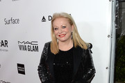 Jacki Weaver Skirt Suit