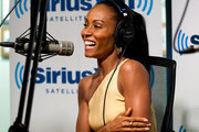 Jada Pinkett Smith Shines in Ippolita Earrings