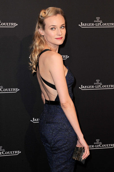 More Pics of Diane Kruger Jumpsuit (1 of 24) - Jumpsuit Lookbook - StyleBistro