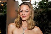 Jaime King Diamond Ring