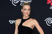 Jaime King Hard Case Clutch