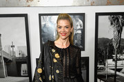Jaime King Leather Jacket