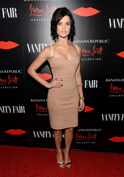 Jaimie Alexander Shoes