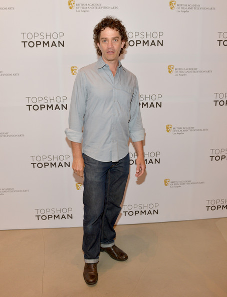 James Frain Button Down Shirt