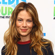 Michelle Monaghan's Loose Waves
