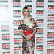 Edith Bowman at the 2013 Jameson Empire Awards