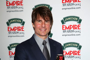 Tom Cruise Picture