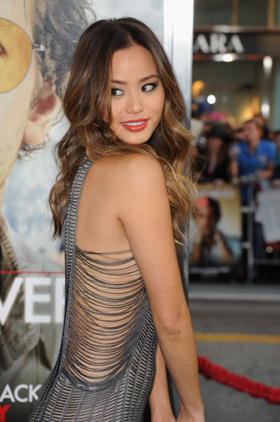 More Pics of Jamie Chung Ombre Hair (3 of 12) - Ombre Hair ...