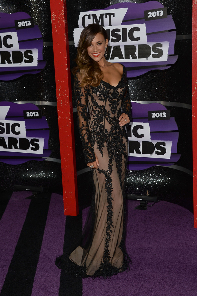 Mistake Jana kramer dress