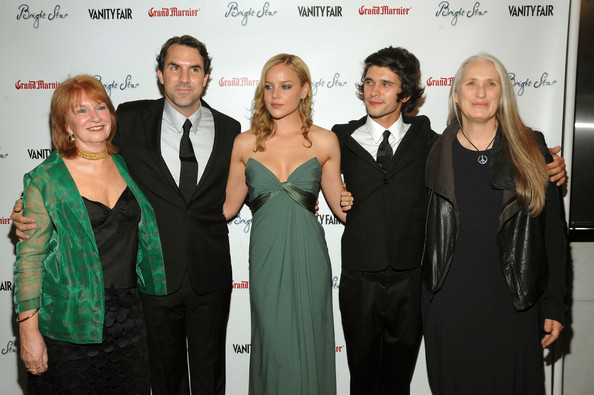 """Vanity Fair & Apparition Present the Premiere of """"Bright Star"""" - Arrivals"""