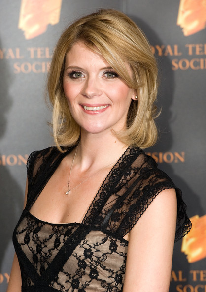 Jane Danson Hair