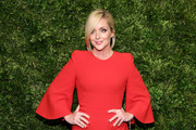 Jane Krakowski Cocktail Dress
