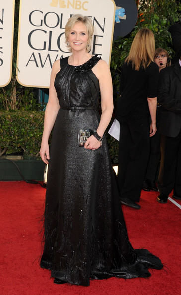 Jane Lynch Evening Dress