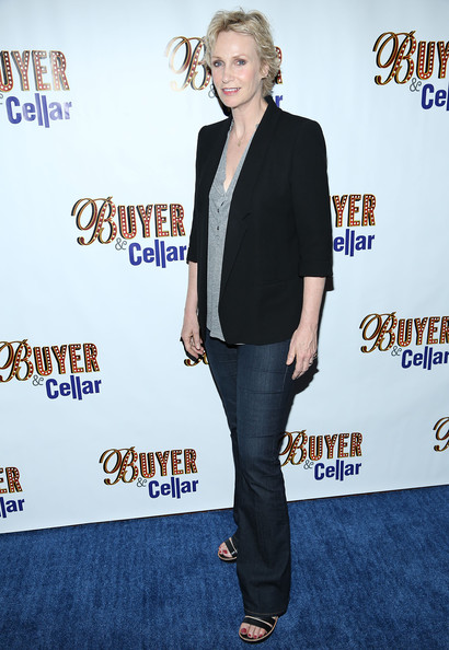 Jane Lynch Classic Jeans