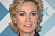 Jane Lynch Layered Razor Cut