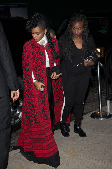 Celebs at the Met Gala Afterparty