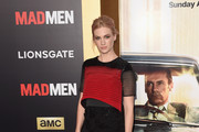 January Jones Crop Top