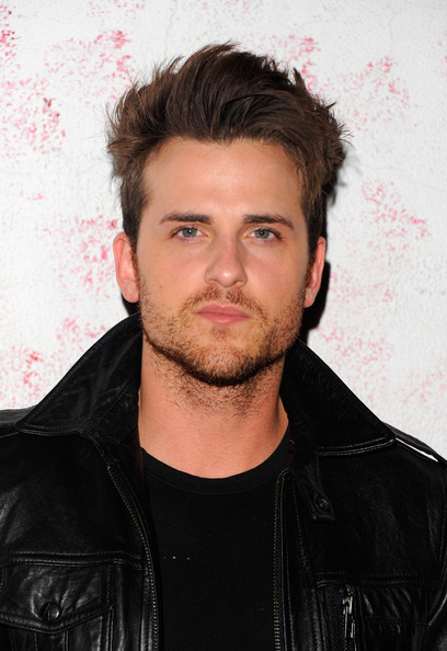 Jared Followill Spiked Hair