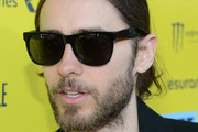Jared Leto Wayfarer Sunglasses