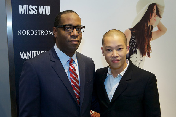 Nordstrom, Jason Wu And Vanity Fair Celebrate The Launch Of Miss Wu