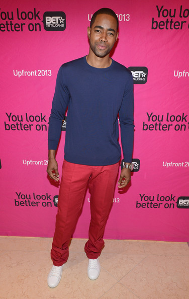 Jay Ellis Crewneck Sweater