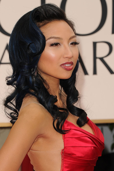 Jeannie Mai HairJeannie Mai Hair